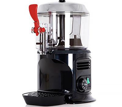 Chocolatiere DELICE uređaj za pripremanje tople čokolade