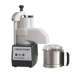 Stroj za obradu povrća